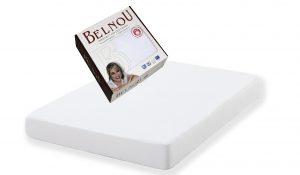Protector de colchón Altea transpirable e impermeable - Bonitex