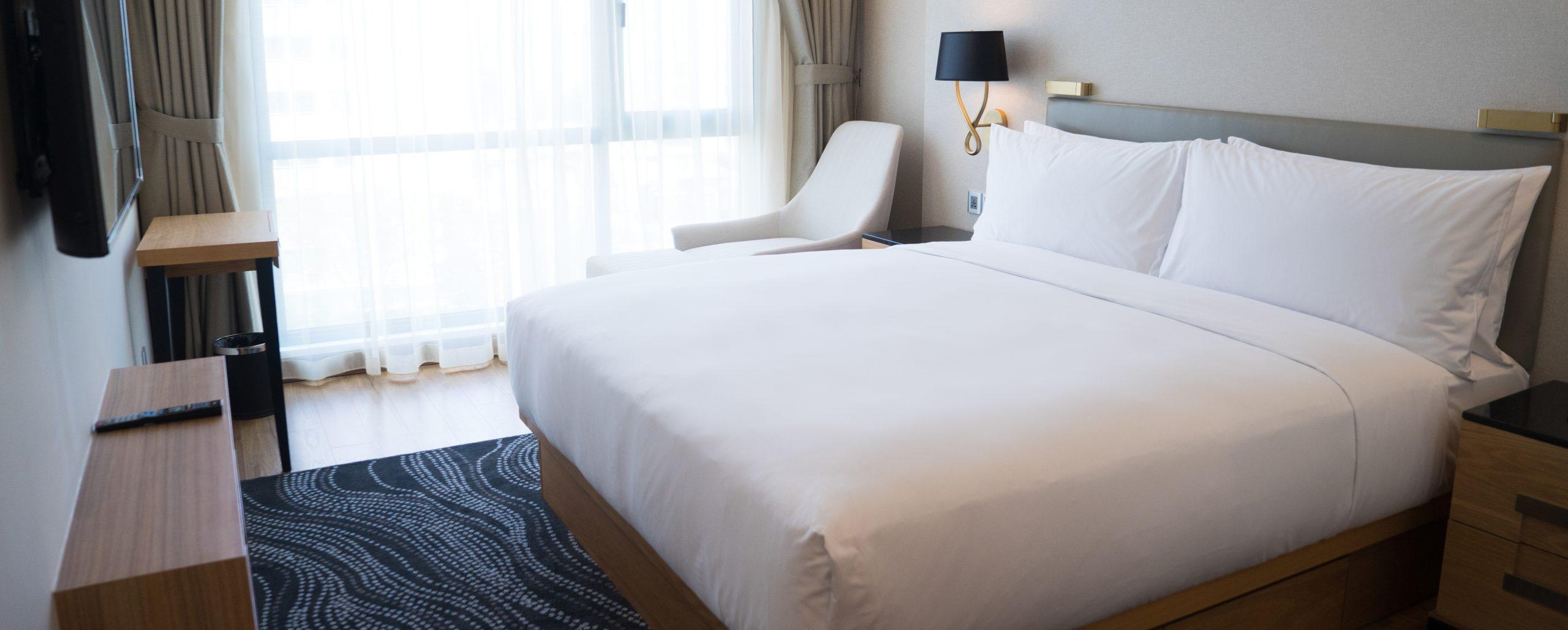 Colchones para hoteles Bonitex